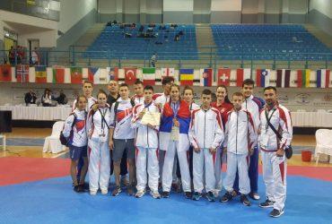 juniorska reprezentacija EJP 2017